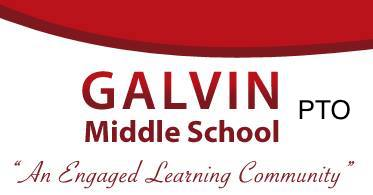 Galvin Middle School PTO